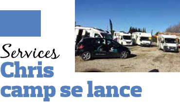 Esprit camping-car